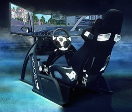 drive easy Simulator
